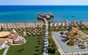 Тур на отдых в отеле Titanic Mardan Palace 5* в Кунду, Турция, цены на  путевки, фото, отзывы — Join UP!