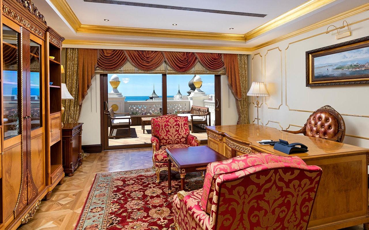 Titanic Mardan Palace (74)