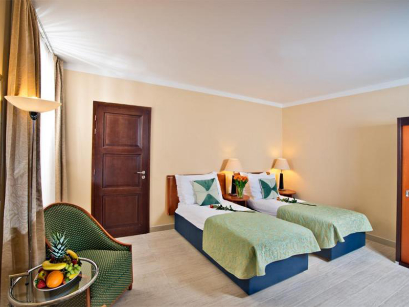 Triple Rooms and Suite3