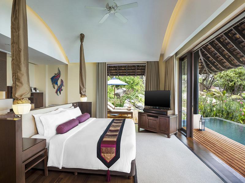 Tropical Pool Villa-2