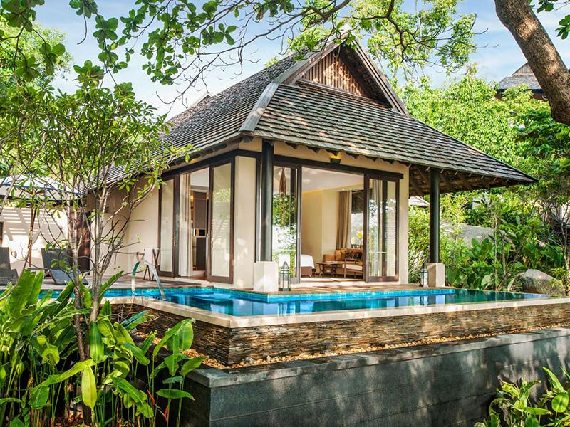 Tropical Pool Villa-6