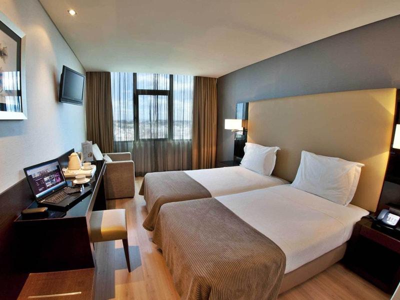 Turim Alameda Hotel (3)