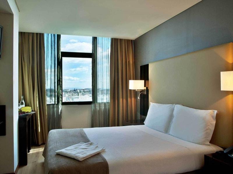 Turim Alameda Hotel (5)