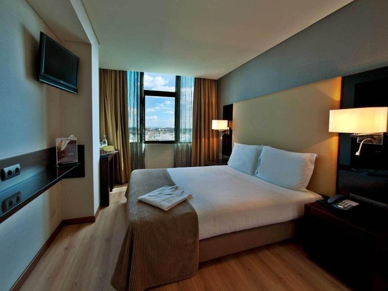 Turim Alameda Hotel (6)