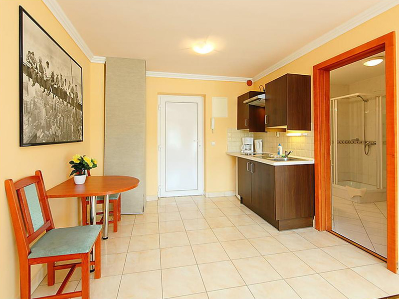Two-Bedroom Apartment (4 Adults)1