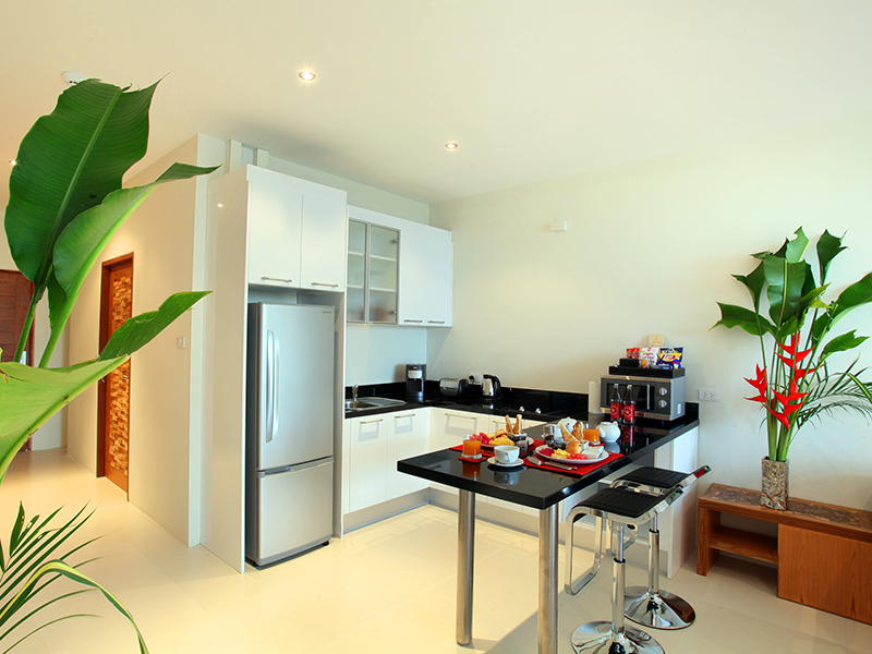 Two Bedroom Apartment 4