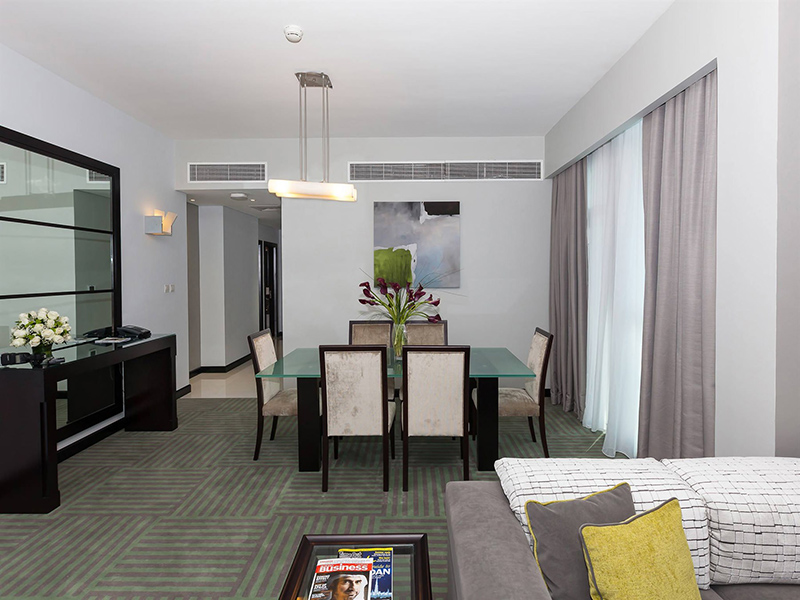 Two Bedroom Apartment With Child Room10