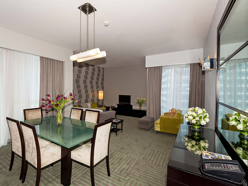 Two Bedroom Apartment With Child Room9
