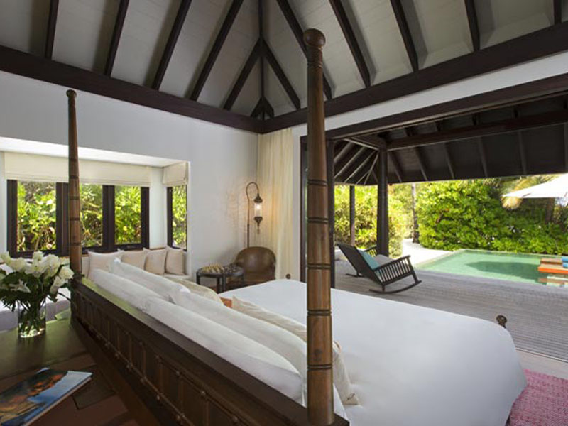 Two Bedroom Beach Pool Residence2