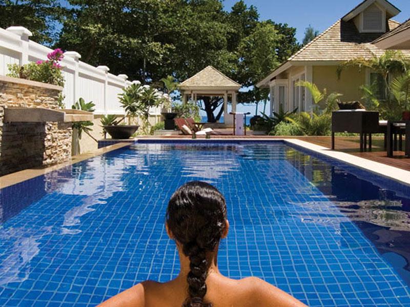 Two-Bedroom Double Pool Villa3