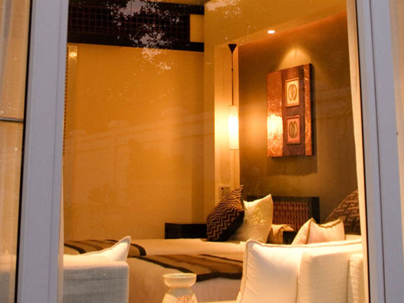 Two-Bedroom Double Pool Villa4