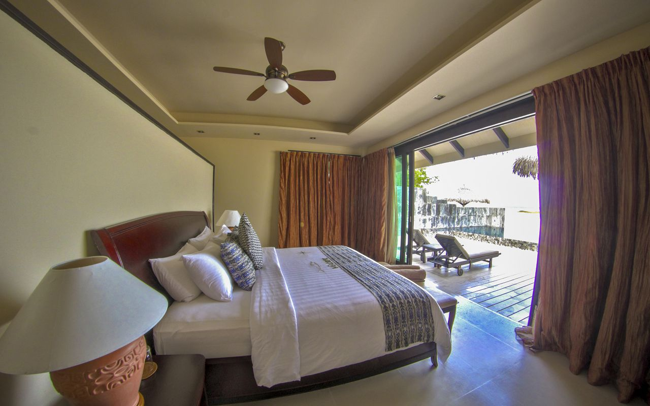 Two Bedroom Family Executive Suite with Pool (16)