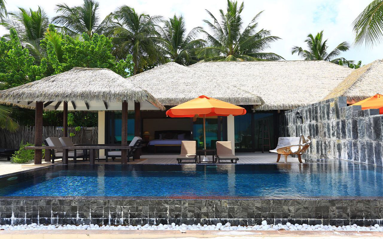Two Bedroom Family Executive Suite with Pool (5)