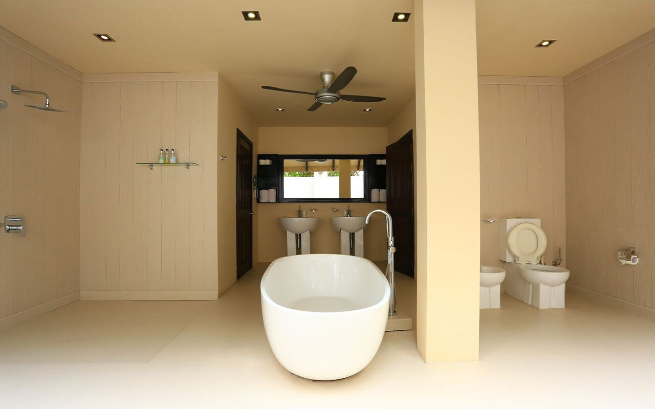 Two Bedroom Family Executive Suite with Pool (8)