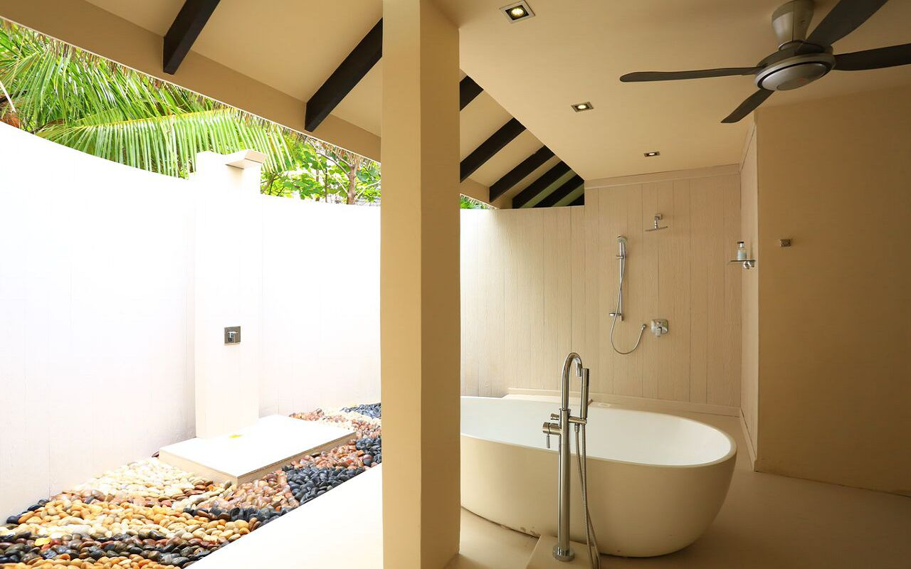 Two Bedroom Family Executive Suite with Pool (9)