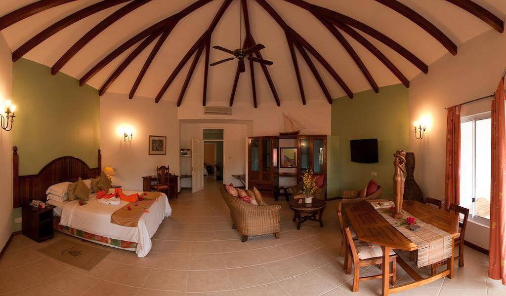 Two Bedroom Family Suite (2)