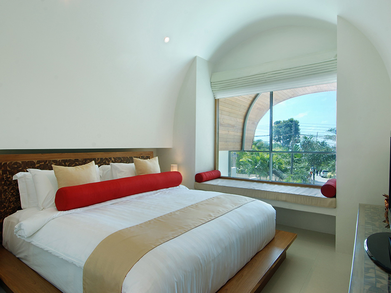 Two Bedroom Modern Pool Villa 2