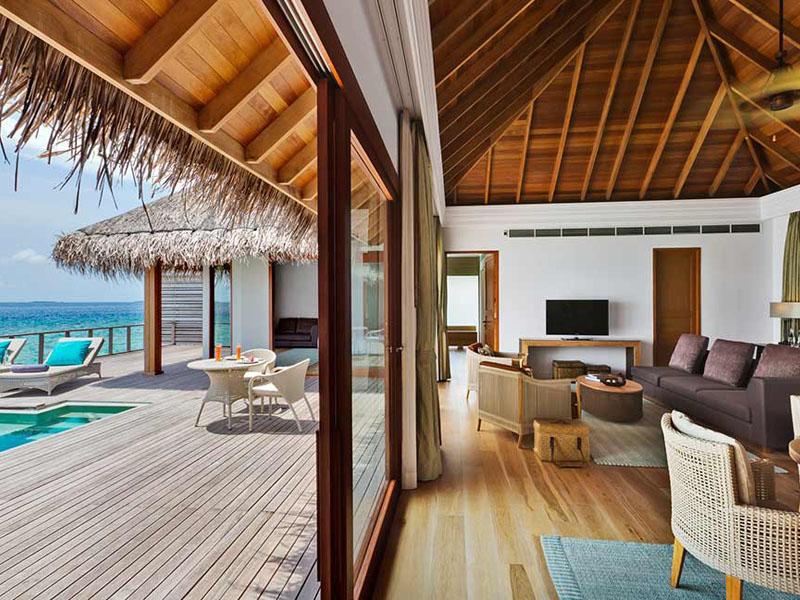 Two-Bedroom Ocean Pavilion3