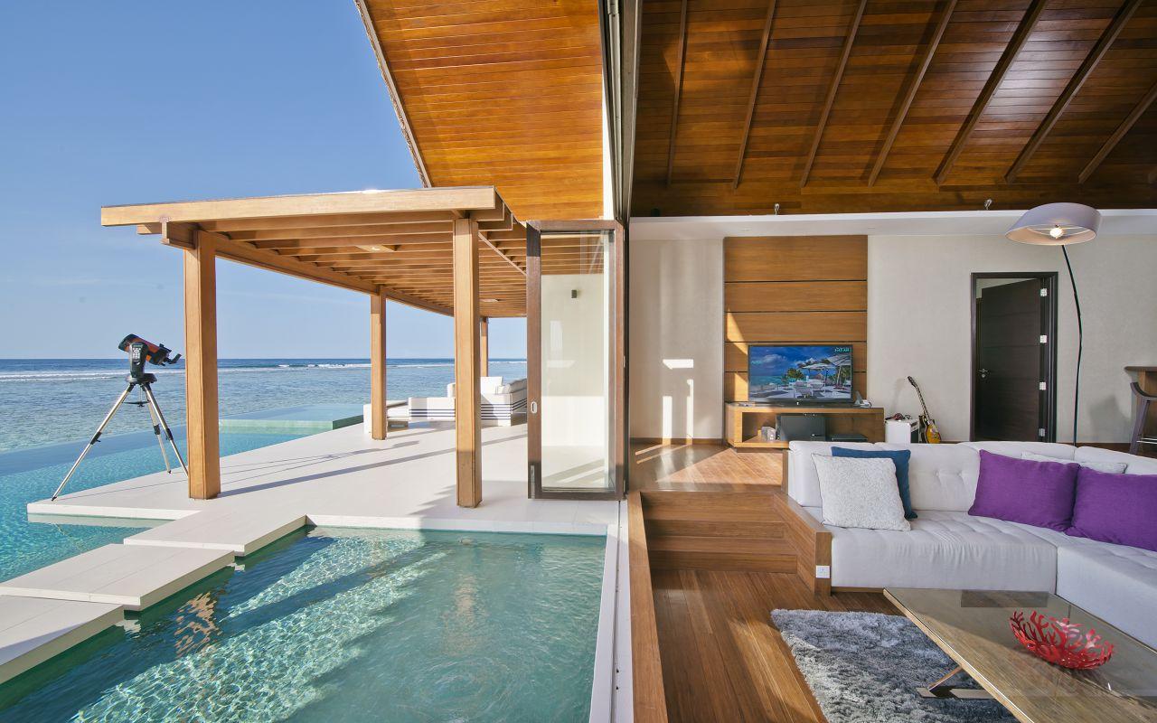 Two Bedroom Ocean Pool Pavilion (1)