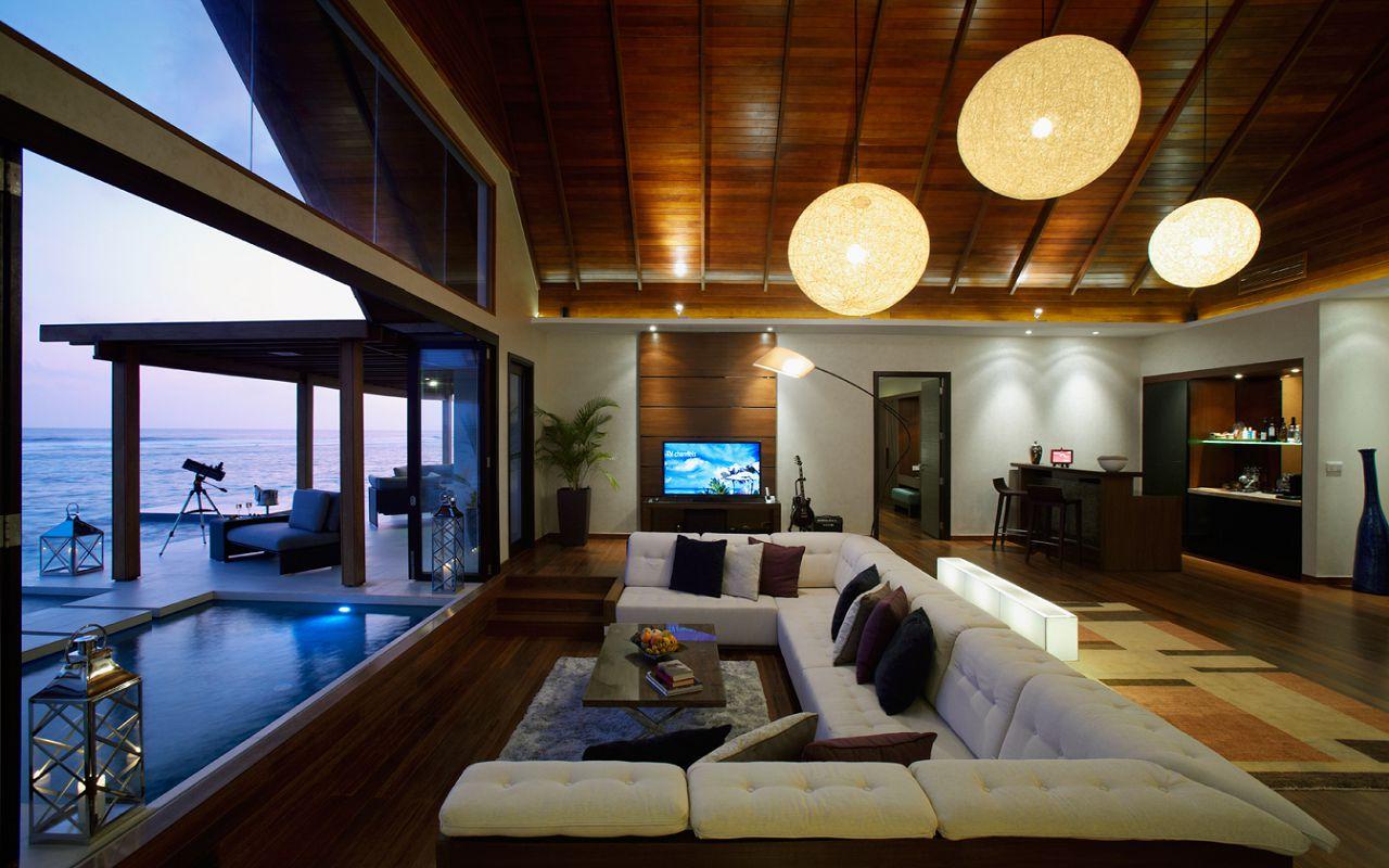 Two Bedroom Ocean Pool Pavilion (2)