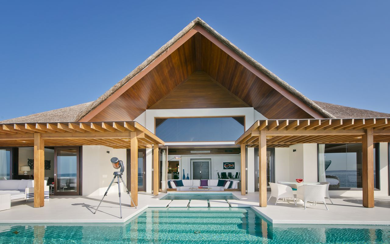 Two Bedroom Ocean Pool Pavilion (3)