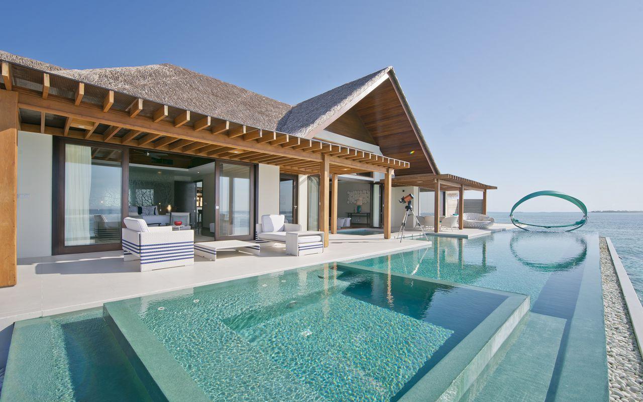 Two Bedroom Ocean Pool Pavilion (4)