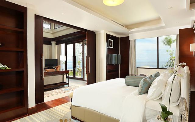 Two Bedroom Ocean Pool Villa2