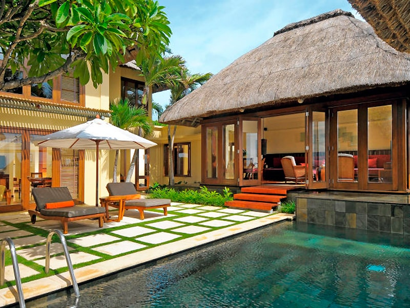 Two Bedroom Pool Villa (2)