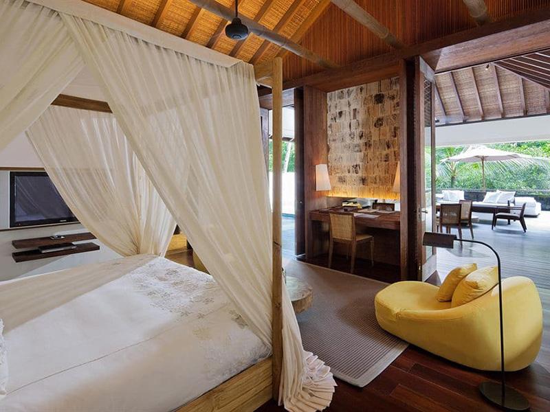 Two Bedroom Retreat Pool Villa