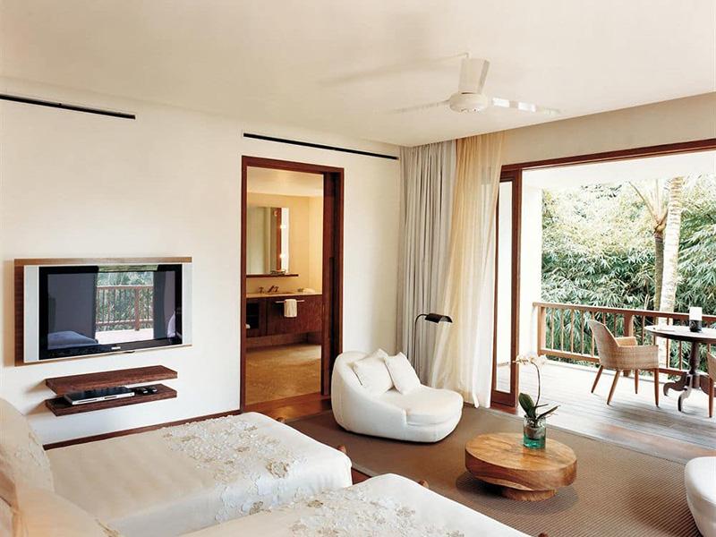 Two Bedroom Retreat Pool Villa2