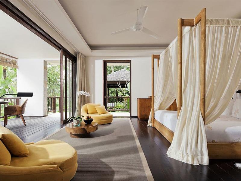 Two Bedroom Retreat Pool Villa3