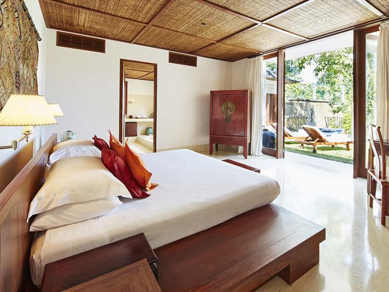 Two Bedroom Retreat Pool Villa4