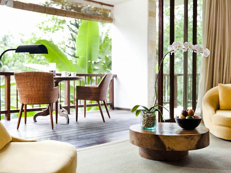 Two Bedroom Retreat Pool Villa6