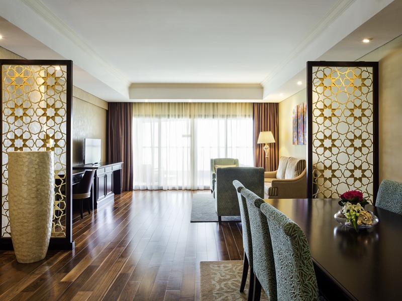 Two-Bedroom Suite-4