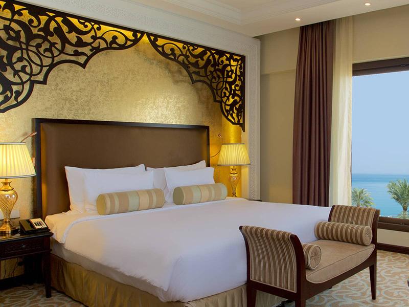 Two-Bedroom Suite-5