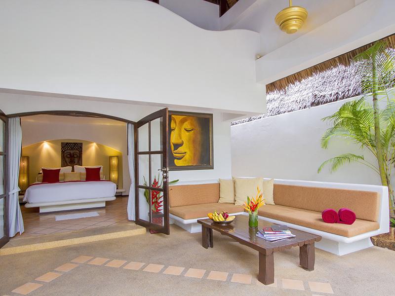 Two Bedroom Tropical Pool Villa 2