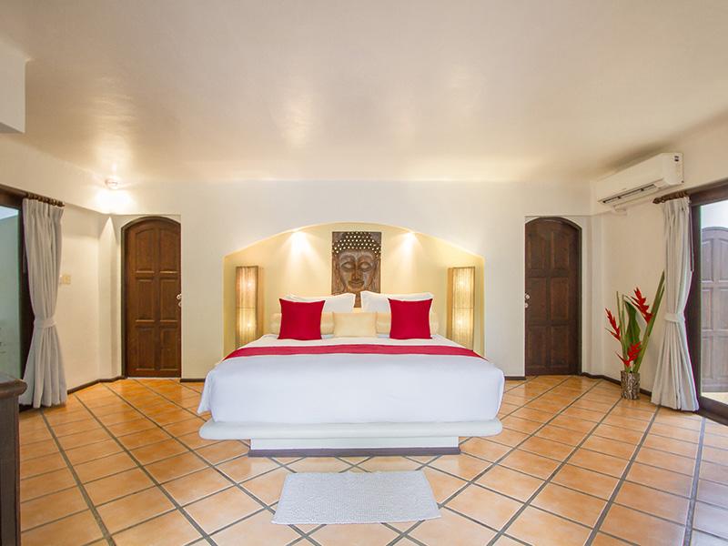 Two Bedroom Tropical Pool Villa 4