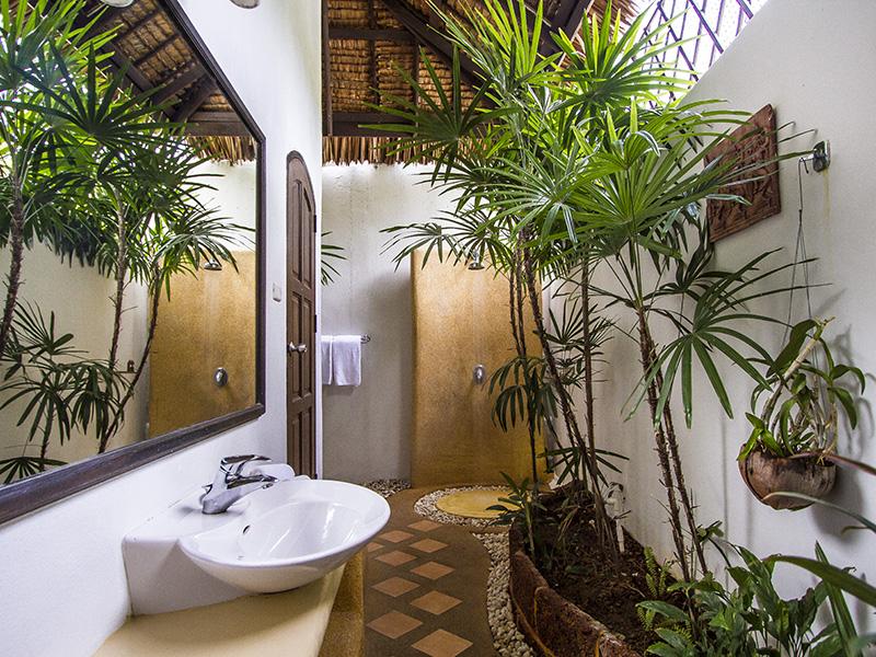 Two Bedroom Tropical Pool Villa 6