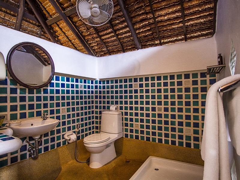Two Bedroom Tropical Pool Villa 7