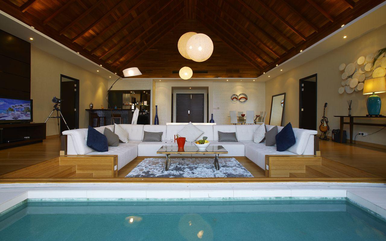 Two Bedrooom Beach Pool Pavilion (2)
