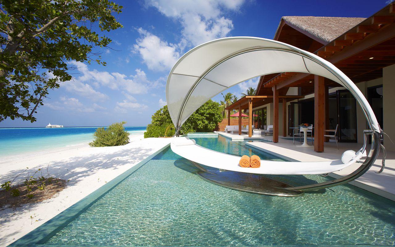 Two Bedrooom Beach Pool Pavilion (3)