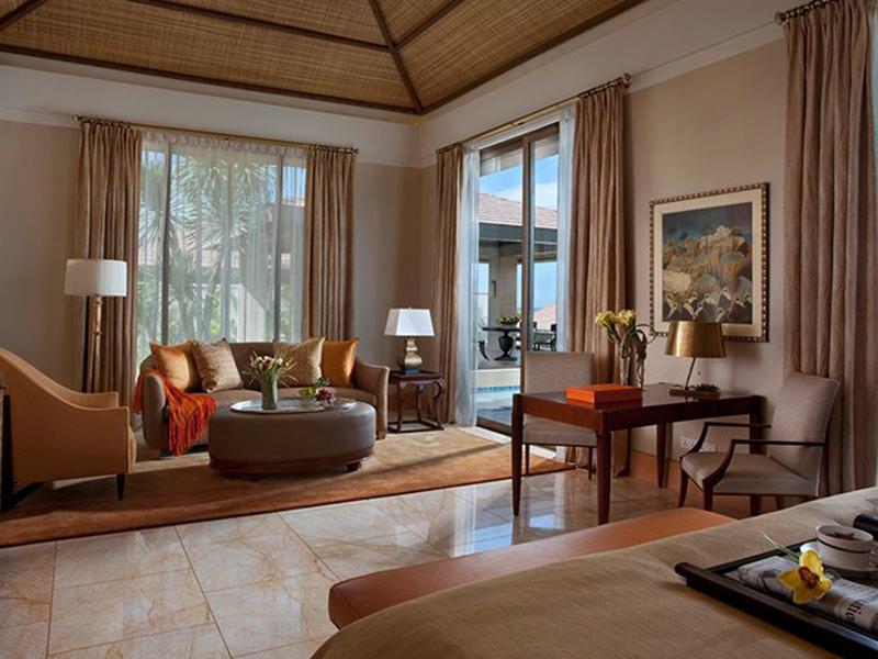 Two-bedroom Villa2