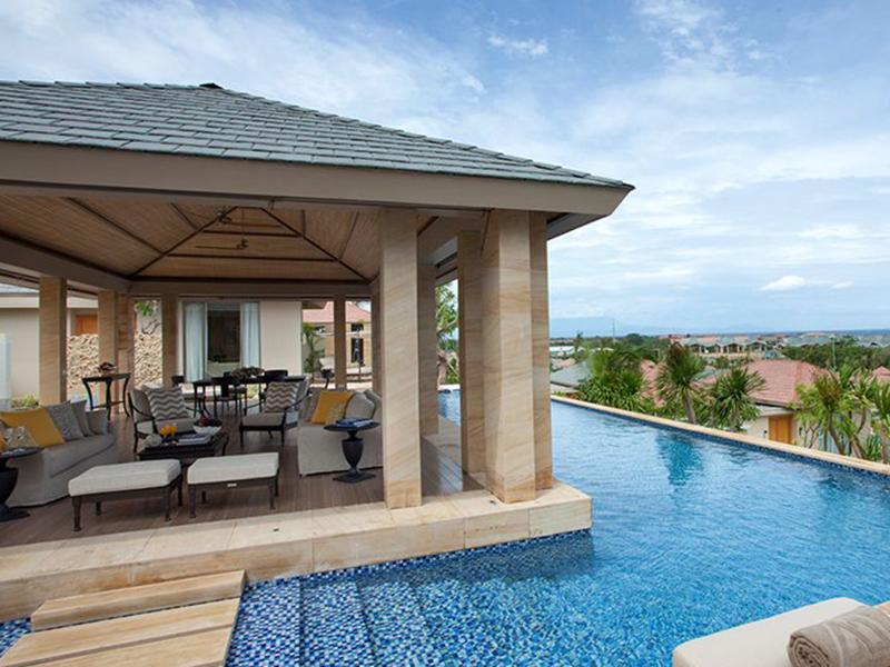 Two-bedroom Villa3