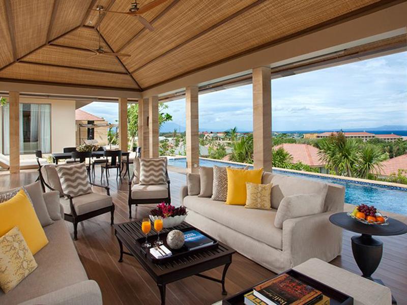 Two-bedroom Villa4