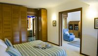 Two bedrooms Executive Bungalow Suites Pool View