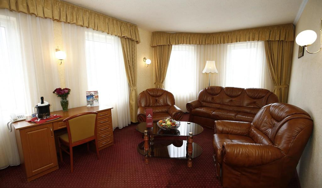 VIP Suite for 2 Persons-min