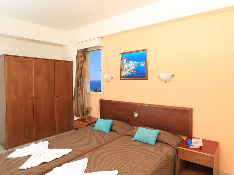 Vangelis Hotel Apartaments (32)