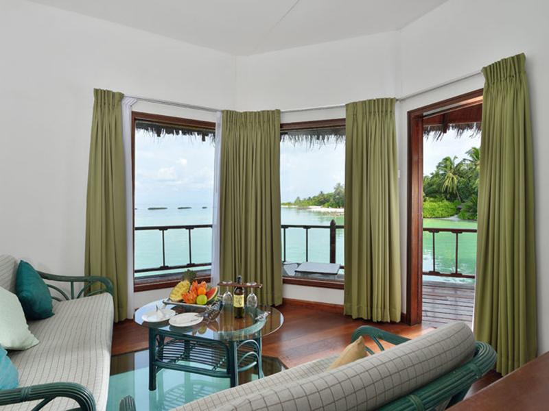 Velidhu Island Resort-14