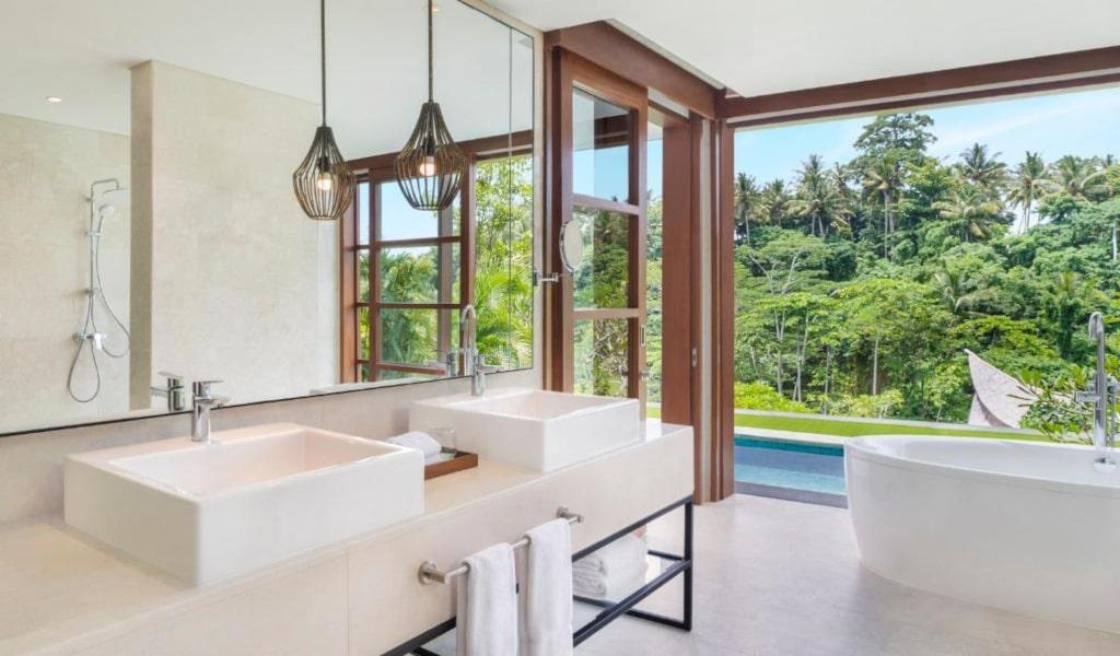 Villa, 1 King, Resort view, Balcony 4-min