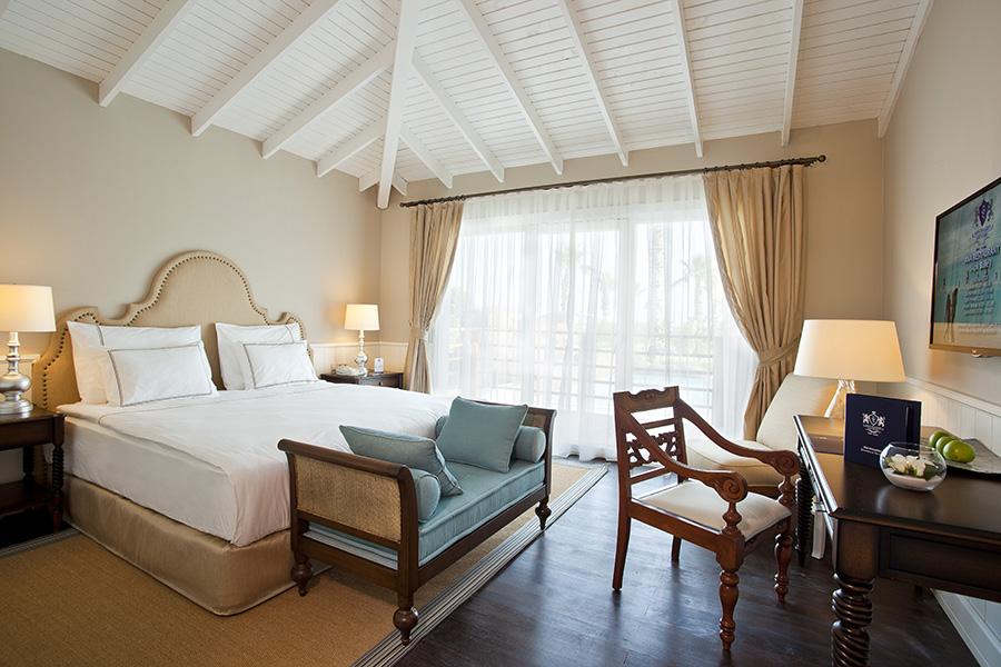 Villa Ducale Bedroom